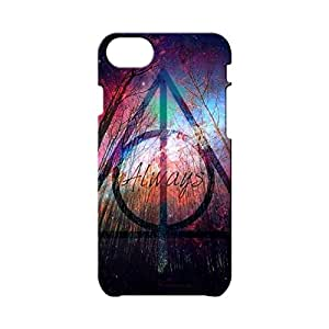 BLUEDIO Designer Printed Back case cover for Apple Iphone 7 - G0704