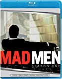 Mad Men: Season 1 [Blu-ray] [Import]