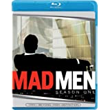 Mad Men: Season One [Blu-ray] ~ Jon Hamm