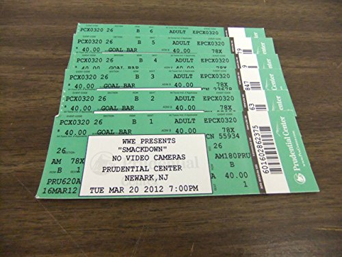 wwe-presents-smackdown-at-the-prudential-center-march-20-2012-6-full-tickets