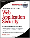 Developers Guide to Web Application Security