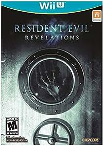 Resident Evil: Revelations - Nintendo Wii U