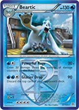 Pokemon - Beartic (41/135) - BW - Plasma Storm