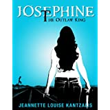 Josephine the Outlaw King (Hardcover) newly tagged