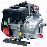 【散水作業に!】三菱4サイクルエンジンポンプ ME-25M