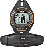 Timex Ironman Men's Road Trainer Heart Rate Monitor Watch