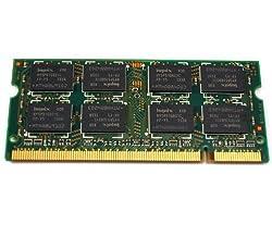 HYMP125S64CP8-Y5 SODIMM 2GB PC2-5300