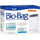 (2) 12pk boxes. 24 cartridges total Large Size Bio Bags