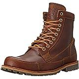 Timberland EK Originals Boots FTM_EK Original Leather 6 in Boot Herren Kurzschaft Stiefel