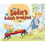 Sadie's Sukkah Breakfast