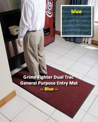 General Purpose Entry Mat / Interior Floormat -