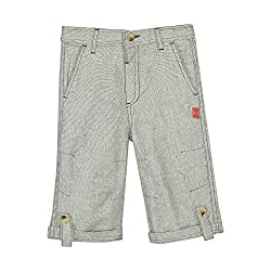 Disney Boys' Trousers (TC 2686_Grey_3 - 4 years)