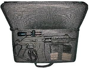 Kel Tec CNC Inc Soft Case for PLR-16 Pistol #PLR16-927