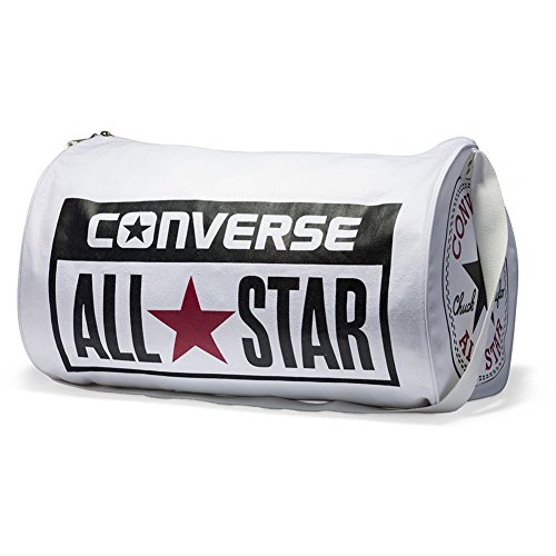 Converse Chuck Taylor All Star Legacy Duffle Bag - Bright White