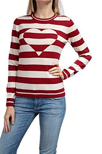 love-moschino-pullover-donna-colore-rosso-taglia-40