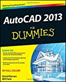 img - for AutoCAD 2013 For Dummies book / textbook / text book