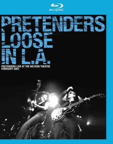 Blu-ray : Pretenders - The Pretenders: Loose in L.A. (Blu-ray)