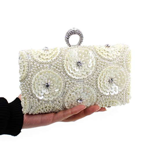 willtop-womens-sequin-flower-pearl-crystal-ring-fashion-evening-bag-clutch
