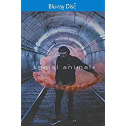 Social Animals [Blu-ray]