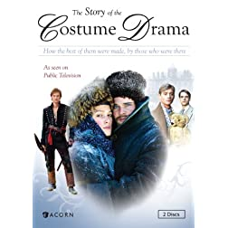 Story of the Costume Drama