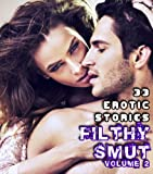 The Filthy Smut Series (Book Two)