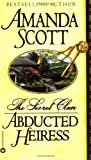 Abducted Heiress (The Secret Clan) (0446610267) by Scott, Amanda