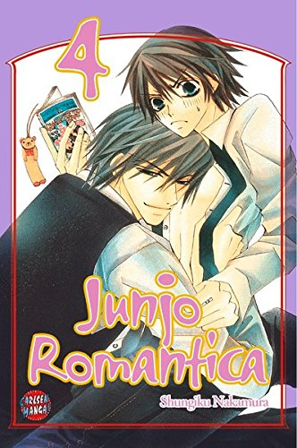 Junjo Romantica, Band 4