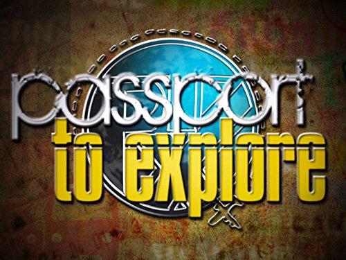 Passport to Explore - Season 1