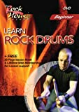 echange, troc Learn Rock Drums: Beginner [Import anglais]