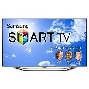 Samsung UN55ES8000 55-Inch 1080p 240Hz 3D Slim LED HDTV