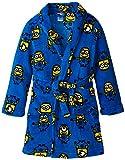 AME Sleepwear Little Boys Despicable Me Minions Bathrobe