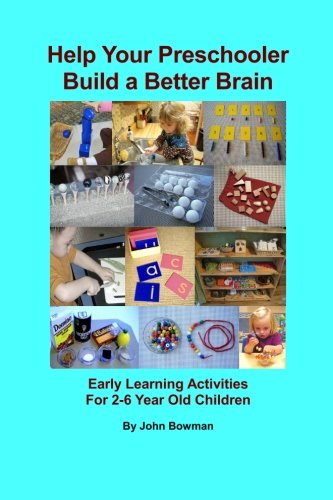 Help Your Preschooler Build a Better Brain