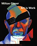 Art is Work (1590200063) by Glaser, Milton