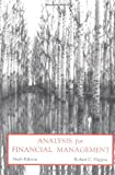 Analysis for Financial Management (The Irwin/Mcgraw-Hill Series in Finance, Insurance, and Real Estate)