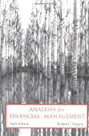 Analysis for Financial Management by Higgins