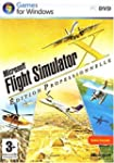 Flight Simulator X - �dition professi...