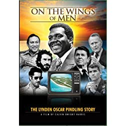 On The Wings of Men