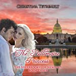 The Billionaire Princess: The Sherbrookes of Newport (       UNABRIDGED) by Christina Tetrault Narrated by Piper Goodeve