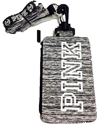 victorias-secret-lanyard-id-holder-zipped-wallet-case-grey-marl