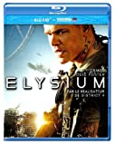 echange, troc Elysium [Blu-ray + Copie digitale]