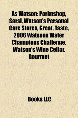 as-watson-parknshop-sarsi-watsons-personal-care-stores-great-taste-2006-watsons-water-champions-chal