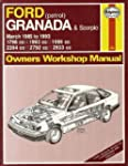 Ford Granada and Scorpio ('85 to '93)...