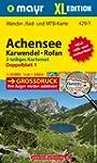 Achensee - Karwendel - Rofan XL (2-Ka...