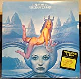 Lenny White Venusian Summer vinyl record