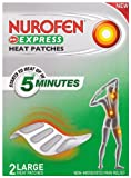 Nurofen Express Large Heat Patch