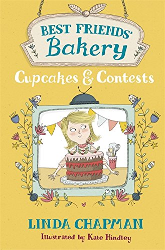 03: Cupcakes and Contests (Best Friends' Bakery)
