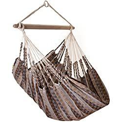 Hanging Hammock Chair - HAMACA Cuadro Natural