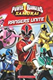 Power Rangers Samurai: Rangers Unite