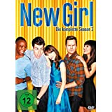New Girl - Die komplette