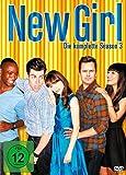 New Girl - Die komplette Season 3 [3 DVDs]